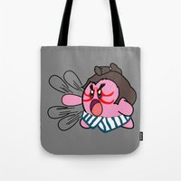 E Kirby Tote Bag