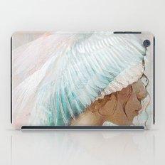 Portrait of a memory iPad Case
