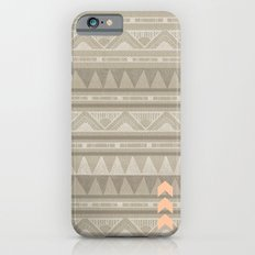 There is no desert iPhone 6 Slim Case