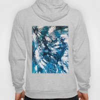 For she is the storm Hoody