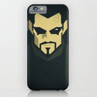 Jensen / Deus Ex: Human Revolution iPhone 6 Slim Case