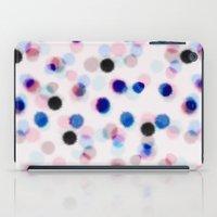 Rose - Pattern iPad Case