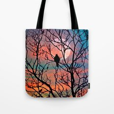 Another moonwatcher Tote Bag