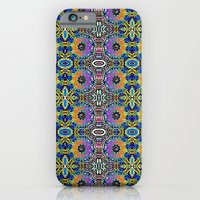 iPhone & iPod Case featuring Mandarin Garden by TheLadyDaisy
