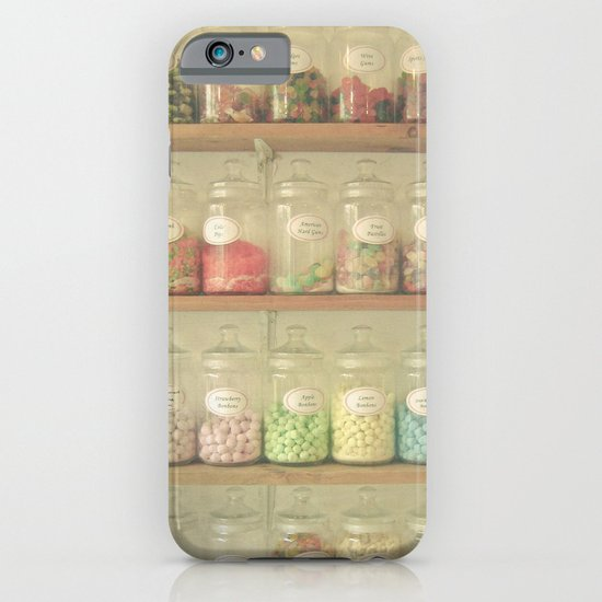 Sweet Shop iPhone & iPod Case