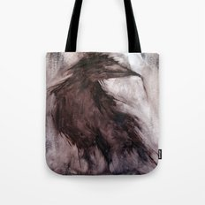 Strange Mind Tote Bag
