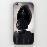 You've Been Very Rude... iPhone & iPod Skin