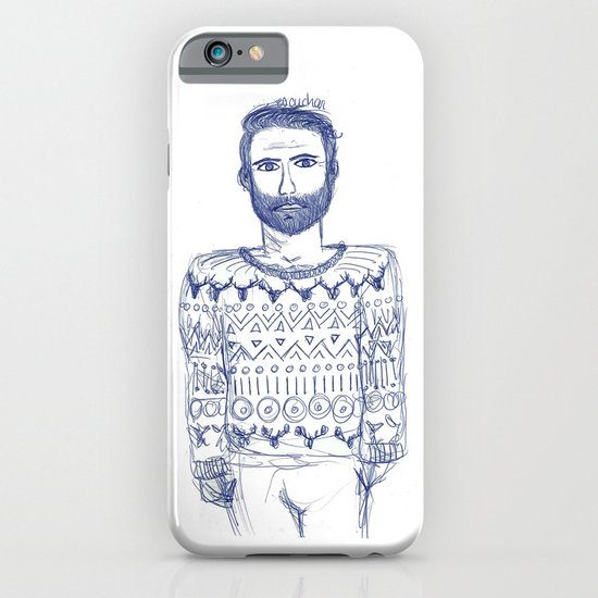 Escuchar iPhone & iPod Case