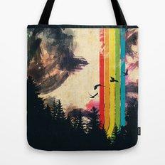 Nox Noctis Tote Bag