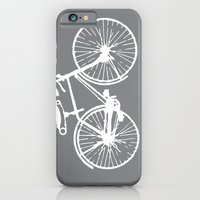 Reverse Bike iPhone 6 Slim Case