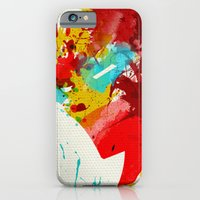 iPhone & iPod Case featuring Businessman by Arian Noveir