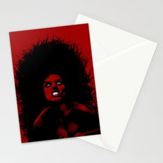 Fury Stationery Cards