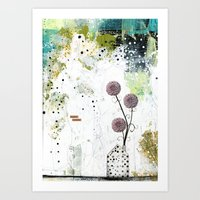 Express Yourself Art Print