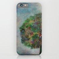 iPhone Cases featuring Autumn by Klara Acel