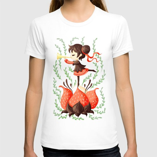 Spring Melody T-shirt