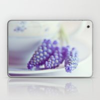 A taste of spring Laptop & iPad Skin
