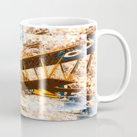 Wings Aloft Mug