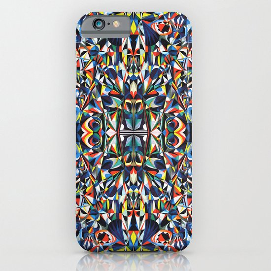 Outgrown iPhone & iPod Case