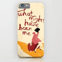 What Might Have Been Me iPhone 6 Slim Case