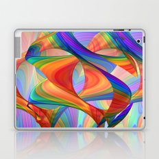 Embrace Laptop & iPad Skin