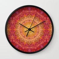 Love Will Find A Way -- … Wall Clock