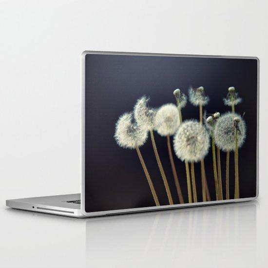 {wishes} Laptop & iPad Skin
