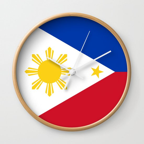 Republic of the Philippines national flag (50% of commission WILL go ...