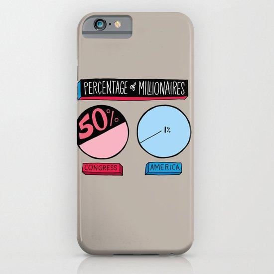 Millionaires iPhone & iPod Case