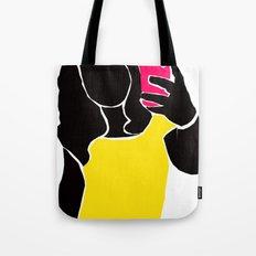 Cellphone Tote Bag
