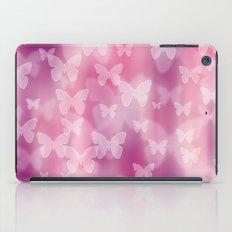 Girly! Girly! Girly! iPad Case