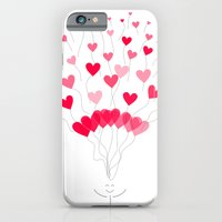 iPhone & iPod Case featuring Be Mine :) by goguen