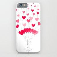Be Mine :) iPhone 6 Slim Case
