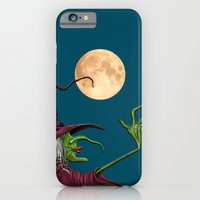 iPhone & iPod Case featuring Witches by GONTERMAN