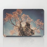 Tree 4 iPad Case