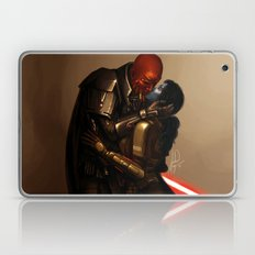 SWTOR - You're wise to keep such close tabs on me... Laptop & iPad Skin