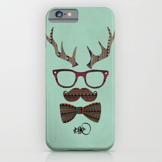 Björni iPhone & iPod Case