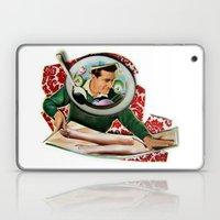 So Smooth | Collage Laptop & iPad Skin