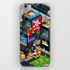 GAMECITY iPhone & iPod Skin