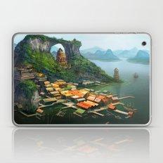 -Hometown- Laptop & iPad Skin
