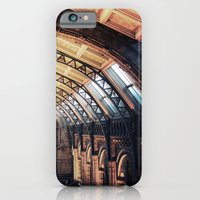 London Natural History Museum  iPhone 6 Slim Case
