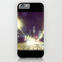 iPhone & iPod Case featuring Chicago by Sarcastic Savage