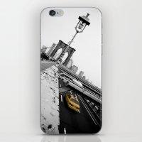 Brooklyn Bridge #1 iPhone & iPod Skin