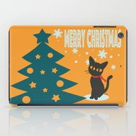 X'mas iPad Case