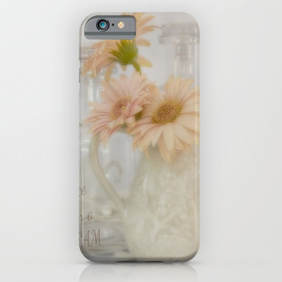 Once upon a Dream  iPhone & iPod Case