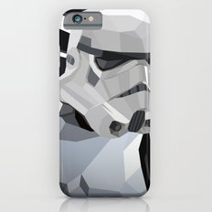 Stormtrooper iPhone 6 Slim Case