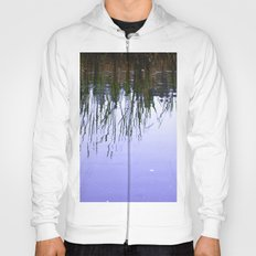 Reflections in the Water Hoody