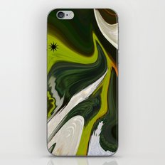 YES MASTER...RE-POST iPhone & iPod Skin