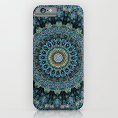 Spiral Eye iPhone 6 Slim Case