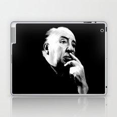 ALFRED HITCHCOCK: Legend Laptop & iPad Skin