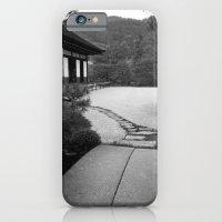 Japanese Garden iPhone 6 Slim Case